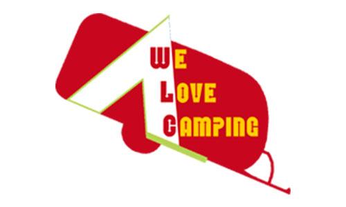 WE LOVE CAMPING