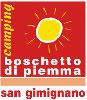 CAMPING BOSCHETTO PIEMMA