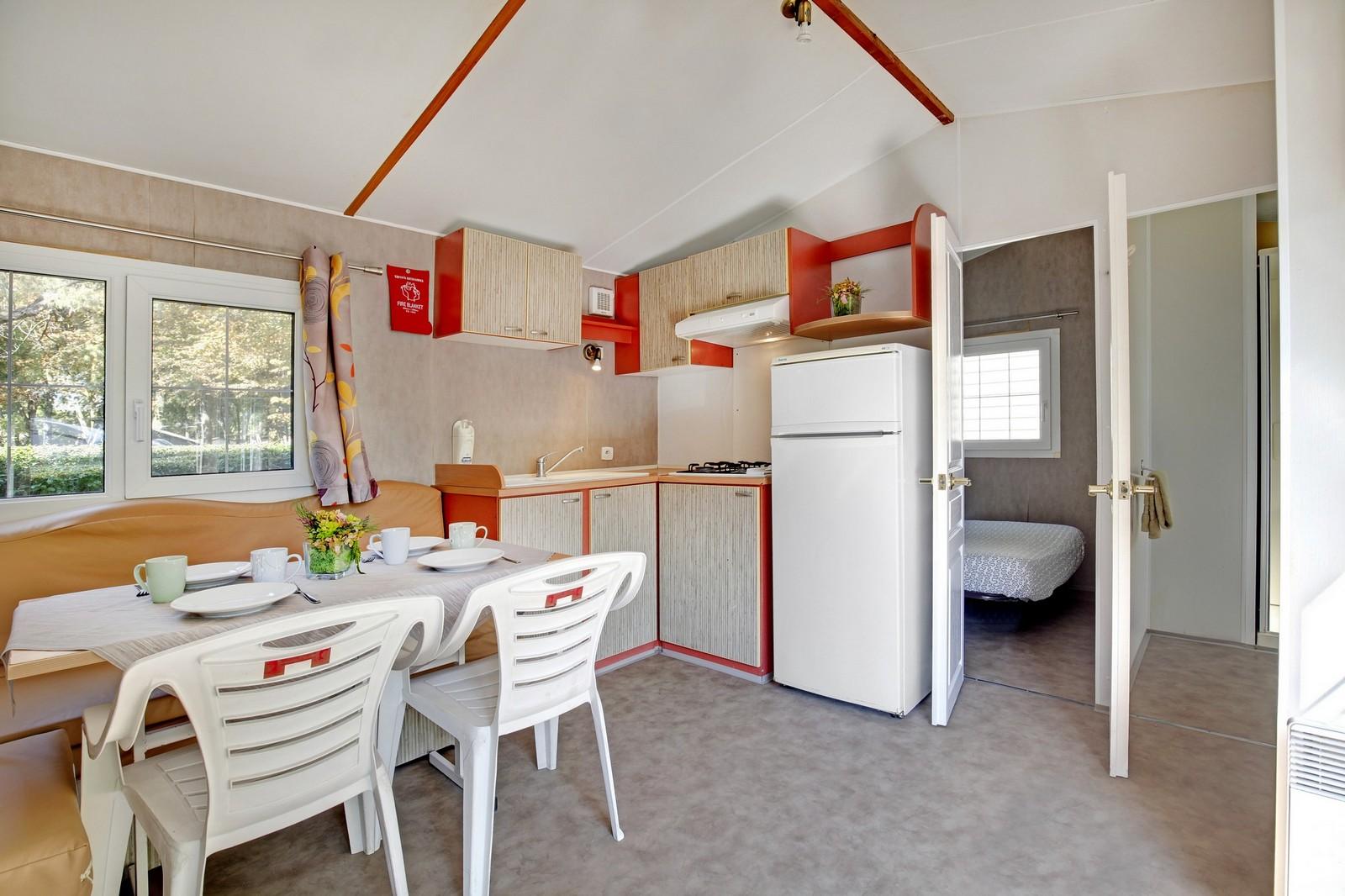 mobile home Ligustri