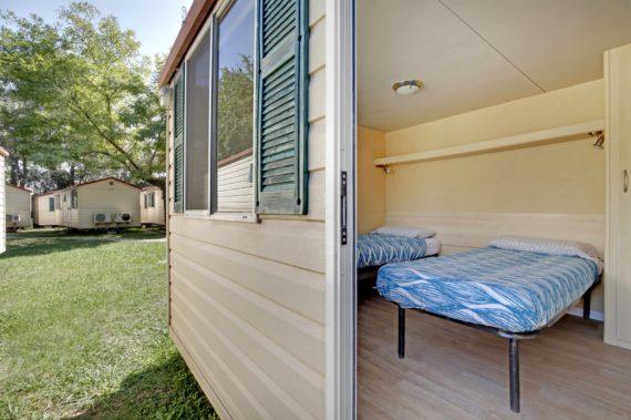 Mobile Home Oleandri