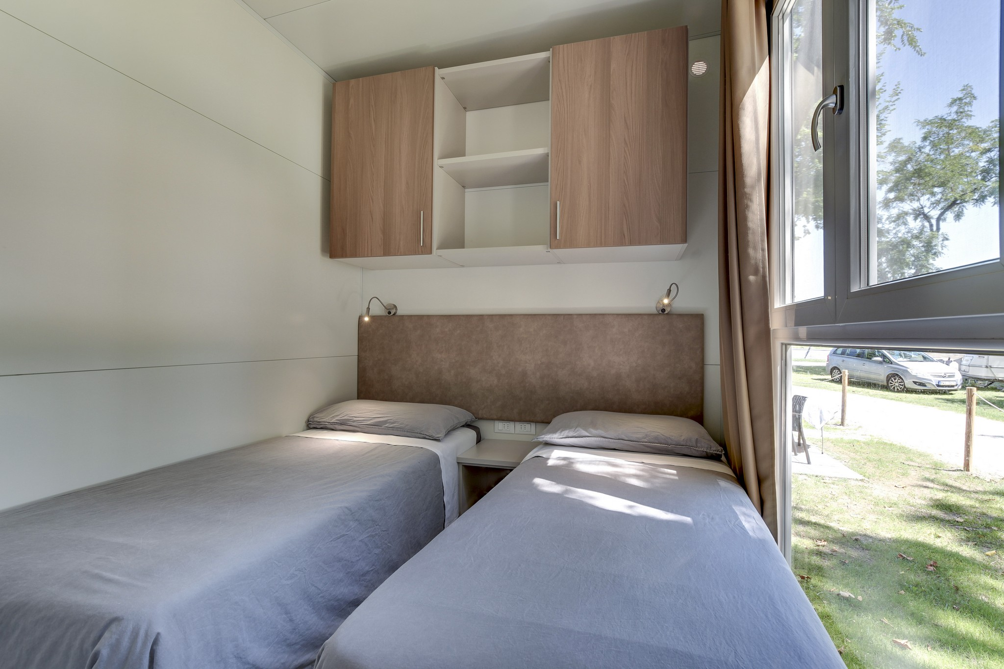 Mobile Home Olmi