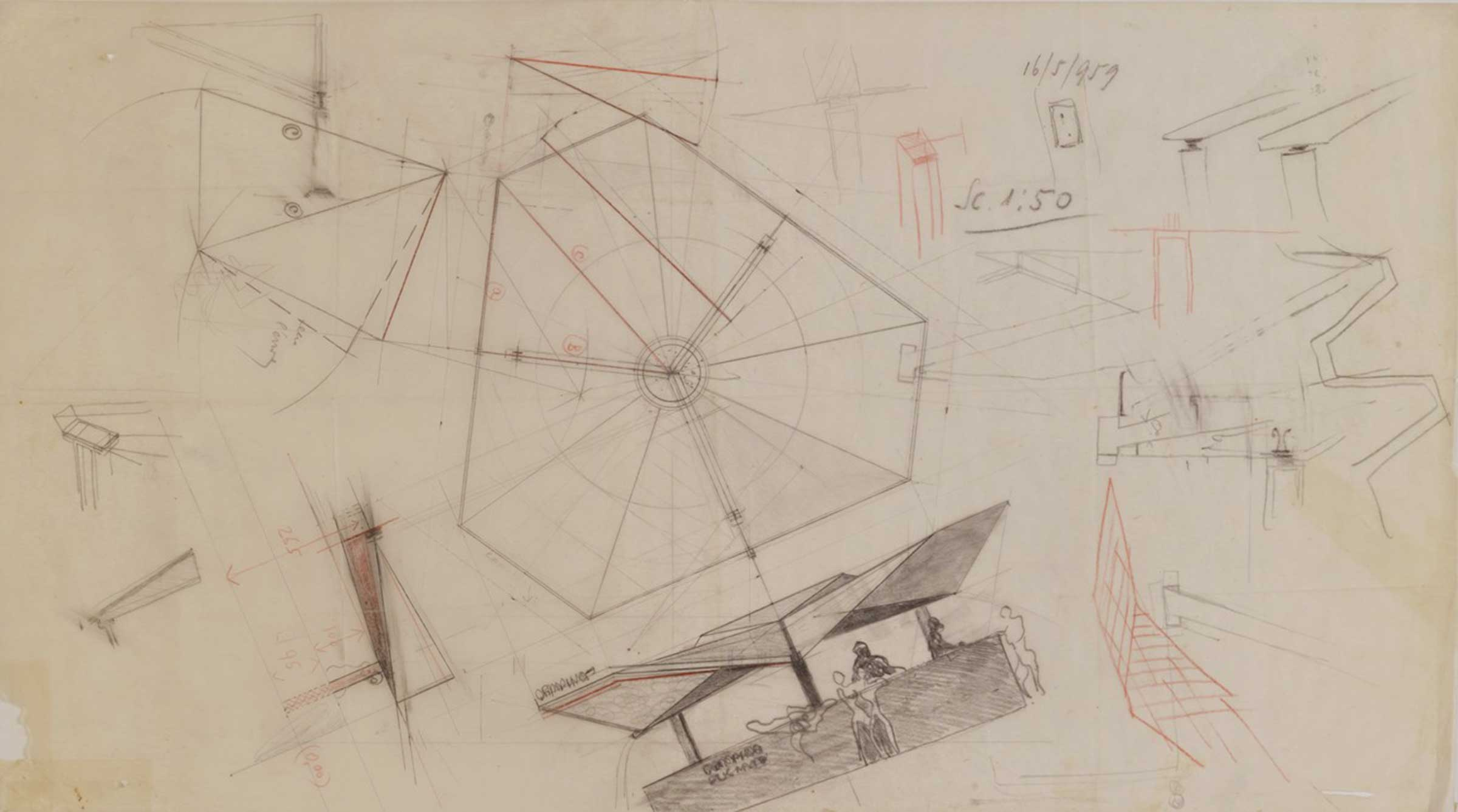 Carlo Scarpa Design