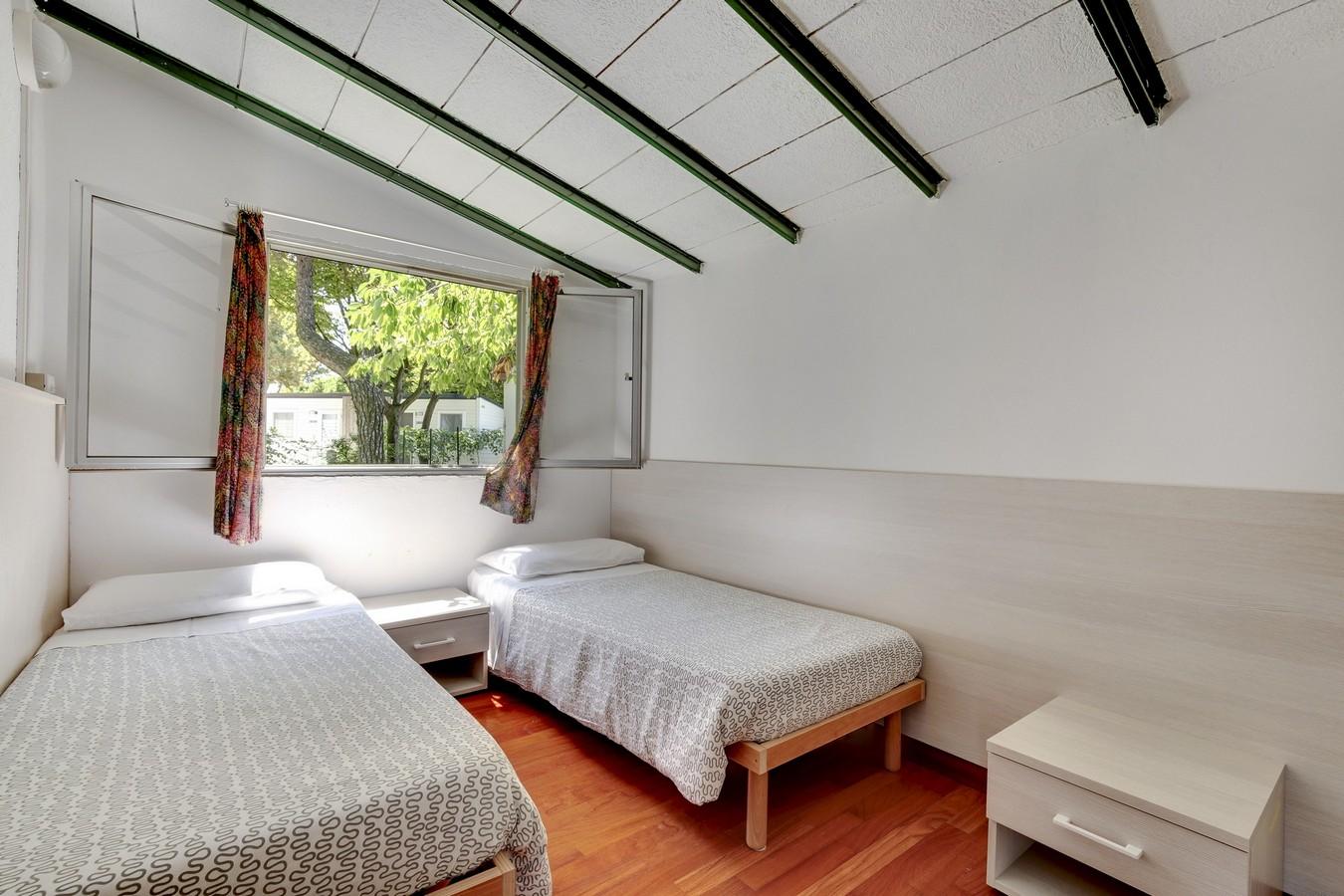 bungalow Villa Laguna
