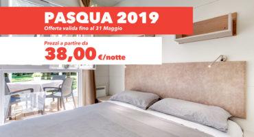 Pasqua 2019 Offerta Venezia