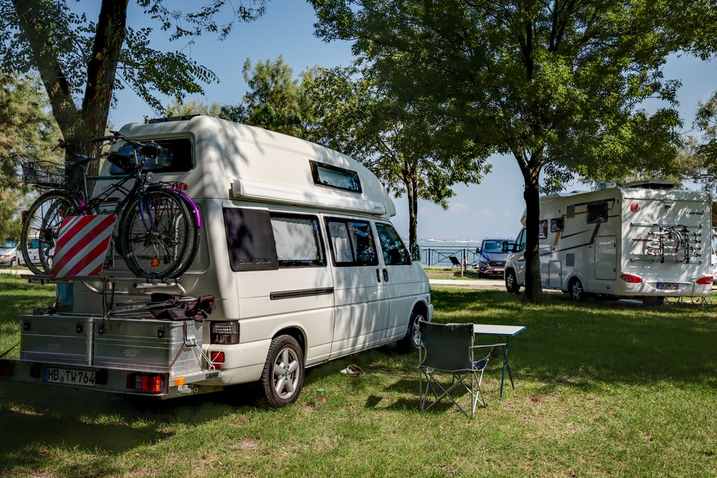 Camping Fusina, Camping in Venice for your holidays