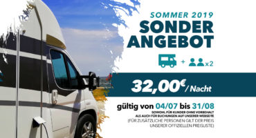 special offer summer 2019