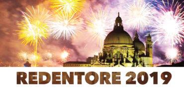 Festa del Redentore a Venezia
