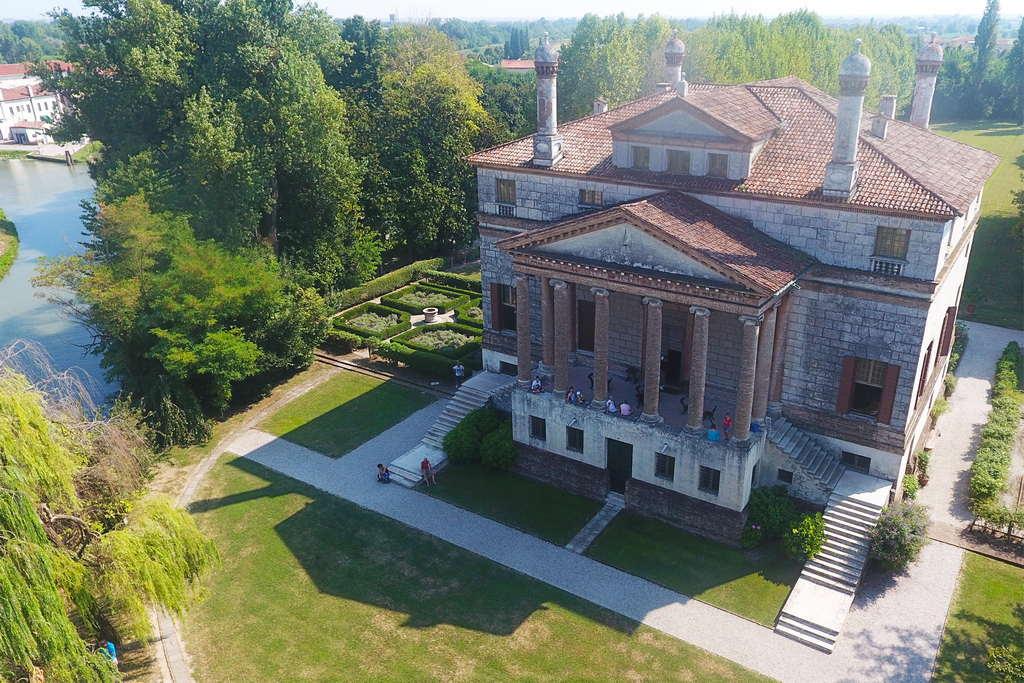 Villa Foscari Malcontenta