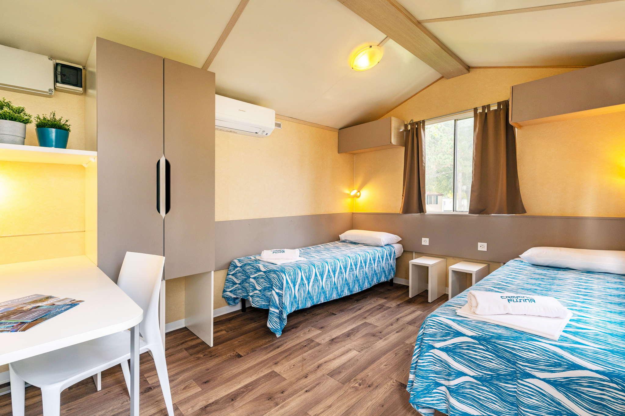 mobile home oleandri camping fusina venezia